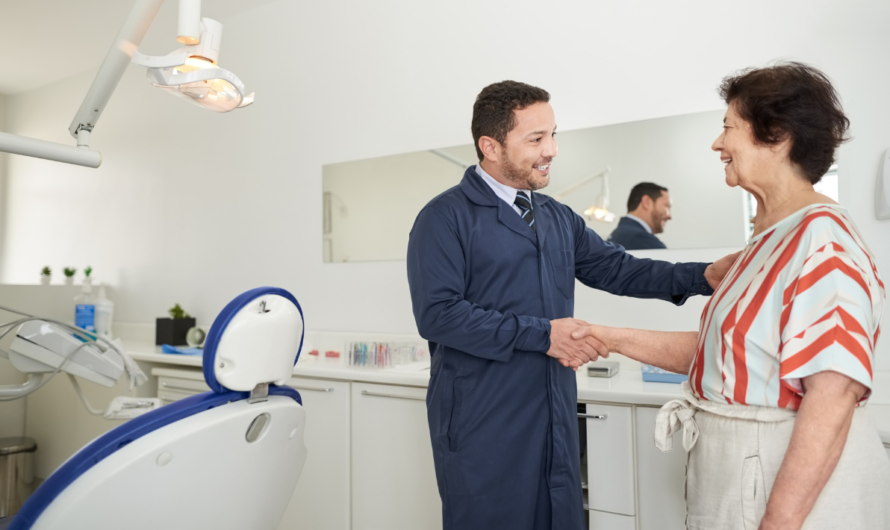 Embracing & Incorporating Care-Driven®Dentistry