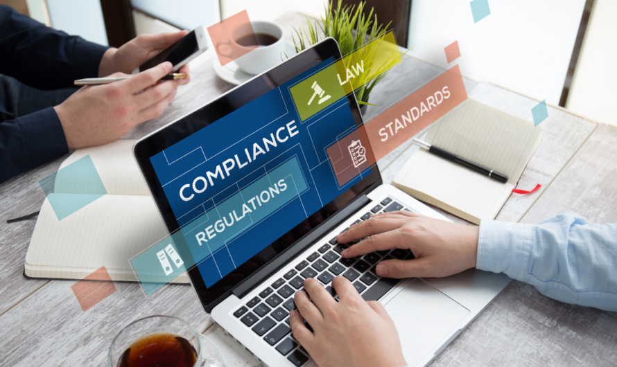 Overcoming Challenges with Compliance