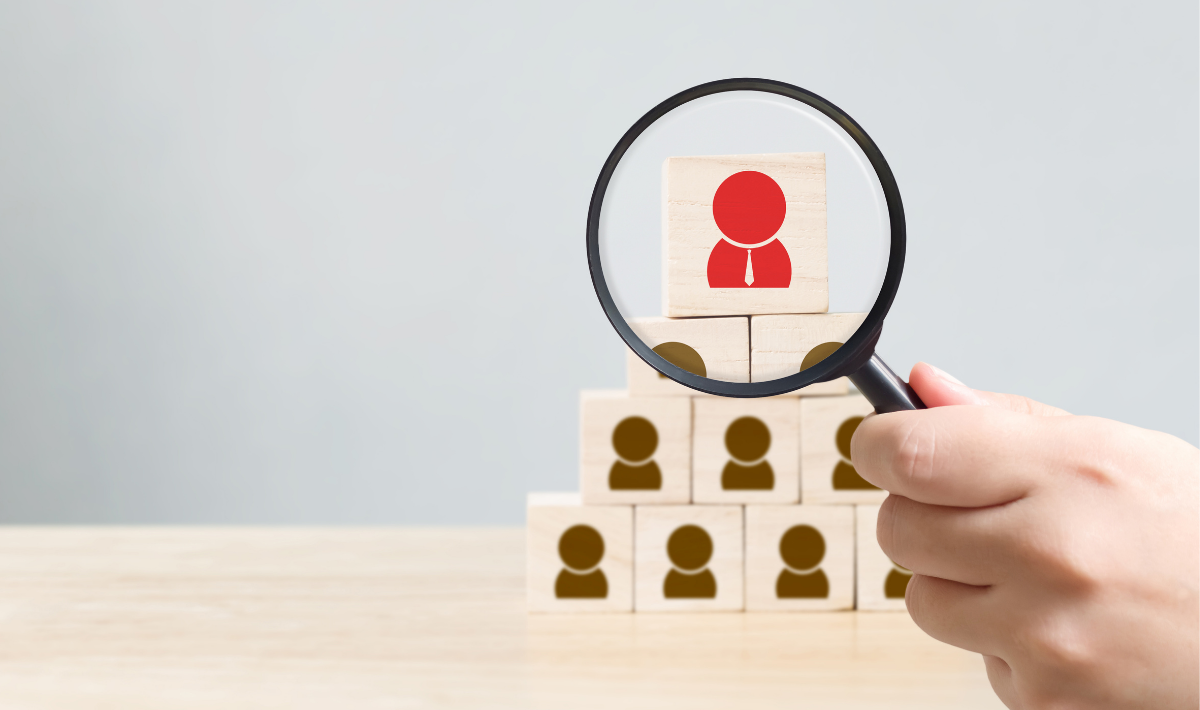 Hiring in a competitive market
