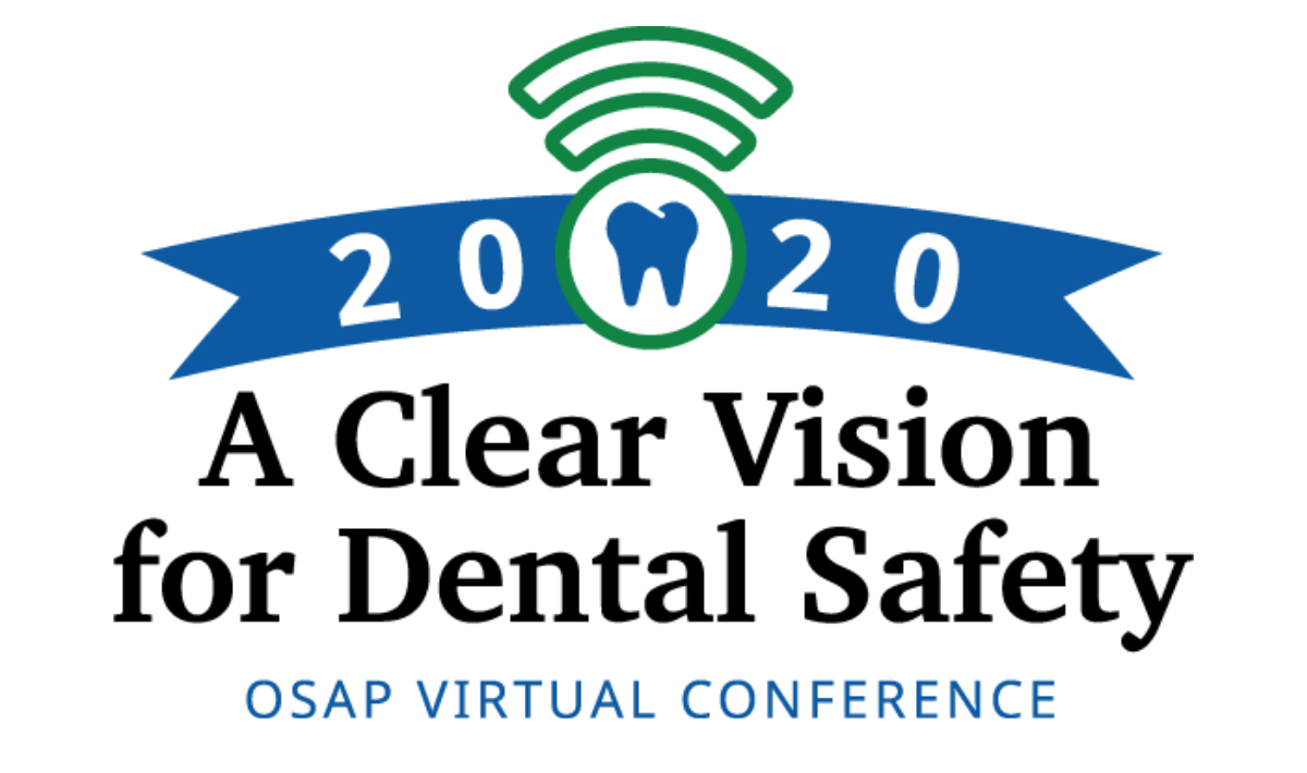 2020 OSAP Annual Conference