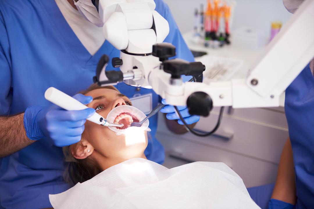 Endodontics: Pain-Free Practices
