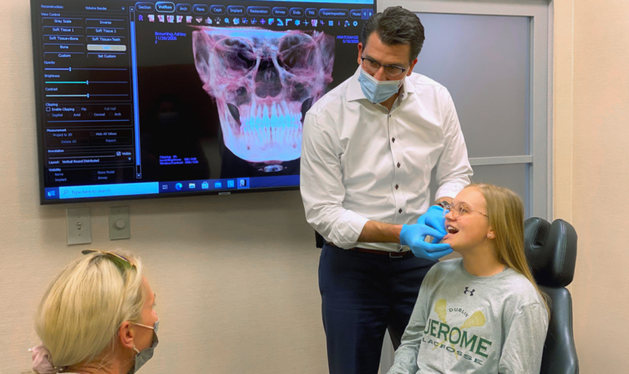 Bringing more smiles to teen patients and their doctors through the Align Special Markets Program