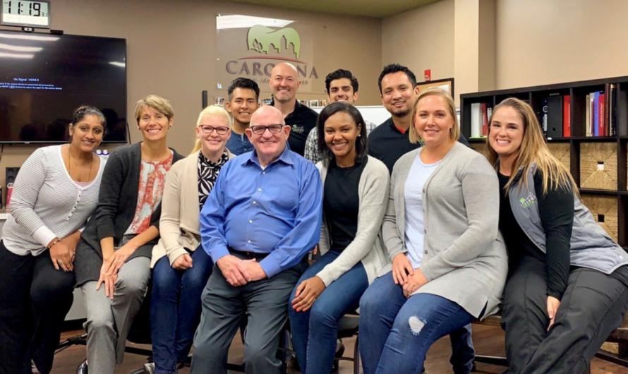 Emerging Group Spotlight: Den of Dental Geeks