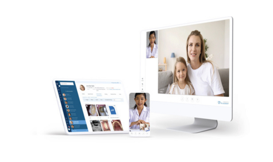 Teledentistry: Seeing the Results