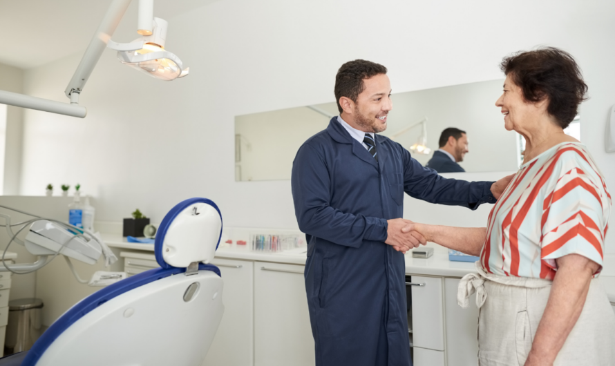 Integrated Care Models: Connecting Medical and Dental Workflows Creates Opportunities for Better Patient Care