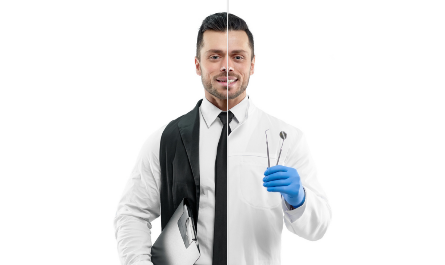 Leading a Dental Brand in the Modern Age